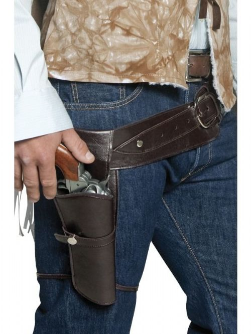 Belt and Holster